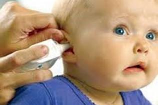 آنفولانزا در نوزادان موجب ناشنوایی می شود